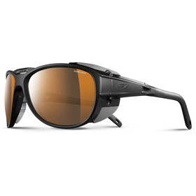 Julbo Exp*** 2.0 Cameleon Aurinkolasit, matt black/black-brown